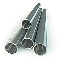 Труба  алюминиевая 75 х 5 мм 6060 Т6 аналог АД31
