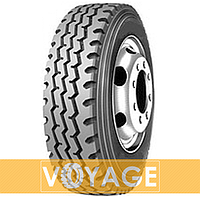 Грузовая шина 10.00R20  Vheal TY268 (Универсальная)