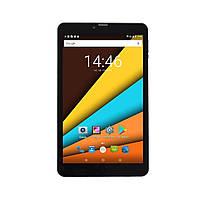 Планшет Sigma mobile X-style Tab A81 Gold Удовольствие в работе,интернет серфинге,просмотре фильмов
