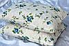 Подушки из овечьей шерсти от производителя, ткань хлопок, широкая цветовая гамма