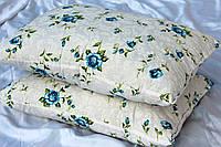 Подушки из овечьей шерсти (50х70)см