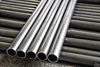 Труба  алюминиевая 76 х 3 мм 6060 Т6 аналог АД31, фото 2