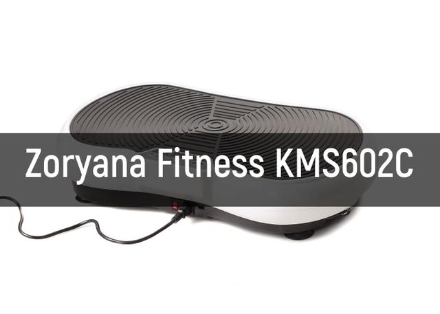 Вибрационная платформа Zoryana Fitness KMS602C
