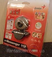 Web камера Genius e masseger DJV/0-7