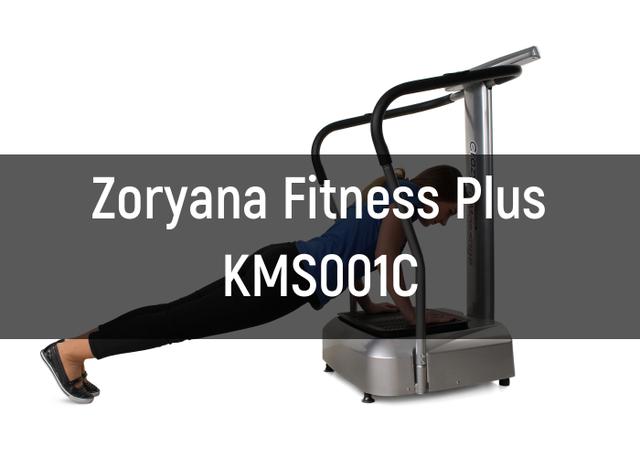 Виброплатформа Zoryana Fitness Plus KMS001C