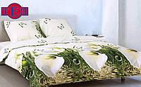 Полуторное постельное белье Колорит премиум от Теп Мавка