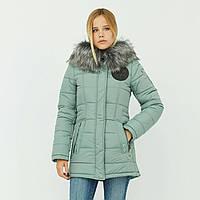 Женские зимние куртки от Украинского производителя