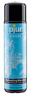 Лубрикант на водной основе с охлаждающим эффектом ментола Pjur Cool 100ml  612162