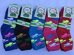 Махровые носки бамбук 38-42