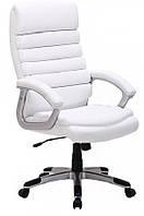 Кресло Q-087 офисное Белое