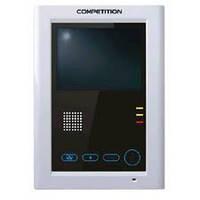 "Видеодомофон Competition MT397C white (4""TFT)"