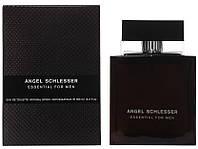 Мужская туалетная вода Angel Schlesser Essential for Men (мягкий сладковатый элегантный аромат)