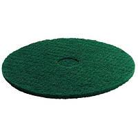 Пады зеленые Karcher