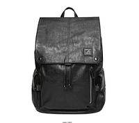 Мужской кожаный рюкзак. Модель 61378, фото 2