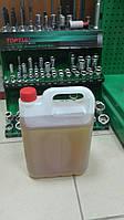Масло для гидравлического подъемника на СТО