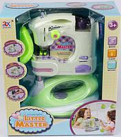 Набор детской бытовой техники 6953B   ***