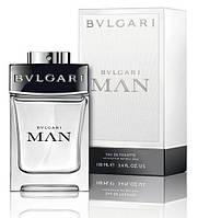 Мужская туалетная вода Bvlgari Man Bvlgari (красивый, спокойный, благородный аромат)
