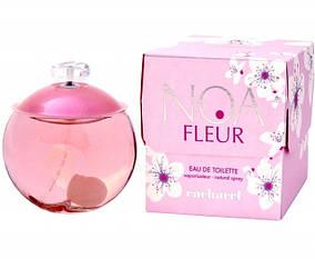 Женская туалетная вода Cacharel Noa Fleur (мягкий цветочный аромат)  Реплика