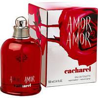 Женская туалетная вода Cacharel Amor Amor (соблазнительный фруктово-цветочный аромат)