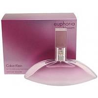 Женская туалетная вода Calvin Klein Euphoria Blossom (тонкий цветочный аромат)
