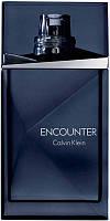 Мужская туалетная вода Encounter Calvin Klein (мужественный, таинственный, соблазнительный аромат)