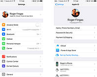 Разблокировка Apple iD iCloud iPhone 4 5 5c 5s 6 6+ 6s 7 7+ iPad Pro Air