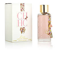 Женская туалетная вода Carolina Herrera L`eau (яркий цветочный аромат)