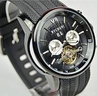 Мужские часы Bvlgari механика BVL5305, фото 1