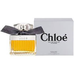 Женская парфюмированная вода Chloe Intense (женственный, элегантный аромат)