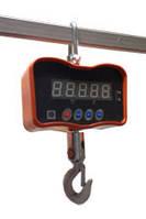 Крановые весы OCS-1t-XZP