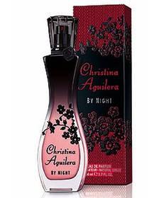 Женская парфюмированная вода Christina Aguilera by Night ( таинственный, чувственный)  | Реплика