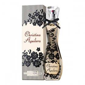 Женская парфюмированная вода Christina Aguilera Christina Aguilera (приятный аромат)  | Реплика