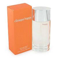 Женская парфюмированная вода Clinique Happy (фруктово-цветочный аромат хорошего настроения)