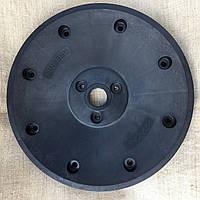 "Напівдиск колеса опорного 4,5"" x 16"" GD11453  KINZE диск  пластмас, фото 1"