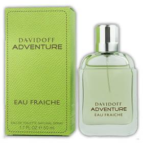 Мужская туалетная вода Davidoff Adventure Eau Fraiche