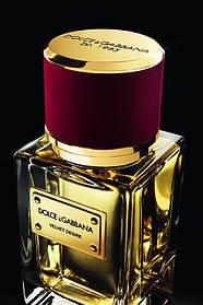 Женская парфюмированная вода Velvet Love Dolce&Gabbana (яркие цветочные ноты гвоздики)  | Реплика