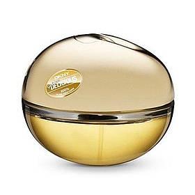 Женская парфюмированная вода DKNY Golden Delicious Donna Karan (теплый, свежий, уютный)  | Реплика