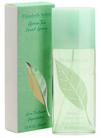 Elizabeth Arden Green Tea (Зеленый чай) аромат для женщин | Реплика