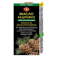 Масло Кедрового Ореха 0,1л Агросельпром натуральное растительное масло