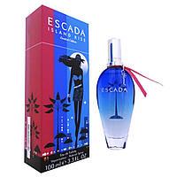 Женская туалетная вода Escada Island Kiss (теплый, экзотический и сексуальный аромат)