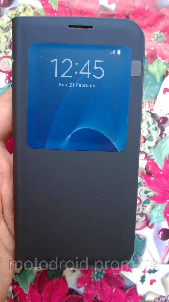Чохол книжка на Samsung Galaxy S7