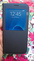Чохол книжка на Samsung Galaxy S7, фото 1