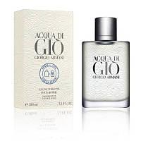 Мужская туалетная вода Giorgio Armani Acqua di Gio Acqua for Life (современный, мужественный аромат)