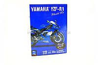 Конструктор Мотоцикл Yamaha YZF-R1