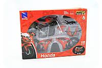 Конструктор Мотоцикл 2007 Honda CBR 1000RR