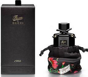 Женская парфюмированная вода Flora By Gucci 1966 (солидный, глубокий, волнующий аромат)