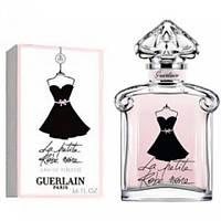 Женская туалетная вода Guerlain La Petite Robe Noire (насыщенный, богатый на цвета и оттенки аромат)