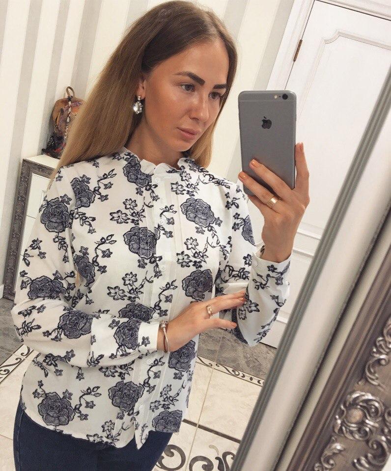 Красивые блузки женские купить