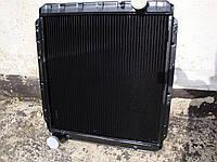 Радиатор  Камаз 5320 (ШААЗ, Шадринск, оригинал, Россия)