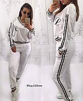 Женские трикотажные костюмы 620 ник